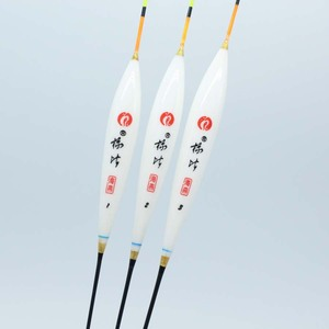Image 2 - באיכות גבוהה דיג צף דייג Bombarda לצוף TypesTackle כלים טווס נוצת חומר A03