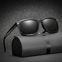 689d869291 Long Keeper Men Car Driver Night Vision Goggles Anti-glare Polarizer  Sunglasses
