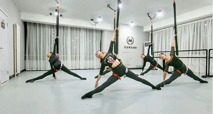 Bande de Suspension, sangles d'entraînement suspendues, corde élastique unisexe en nylon