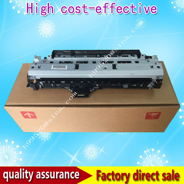 Original 95%New for HP Laserjet 5200 5025 5035 LBP 3500 3900 3950 Fuser Assembly Fuser Unit RM1-2524 220V RM1-2522 110V