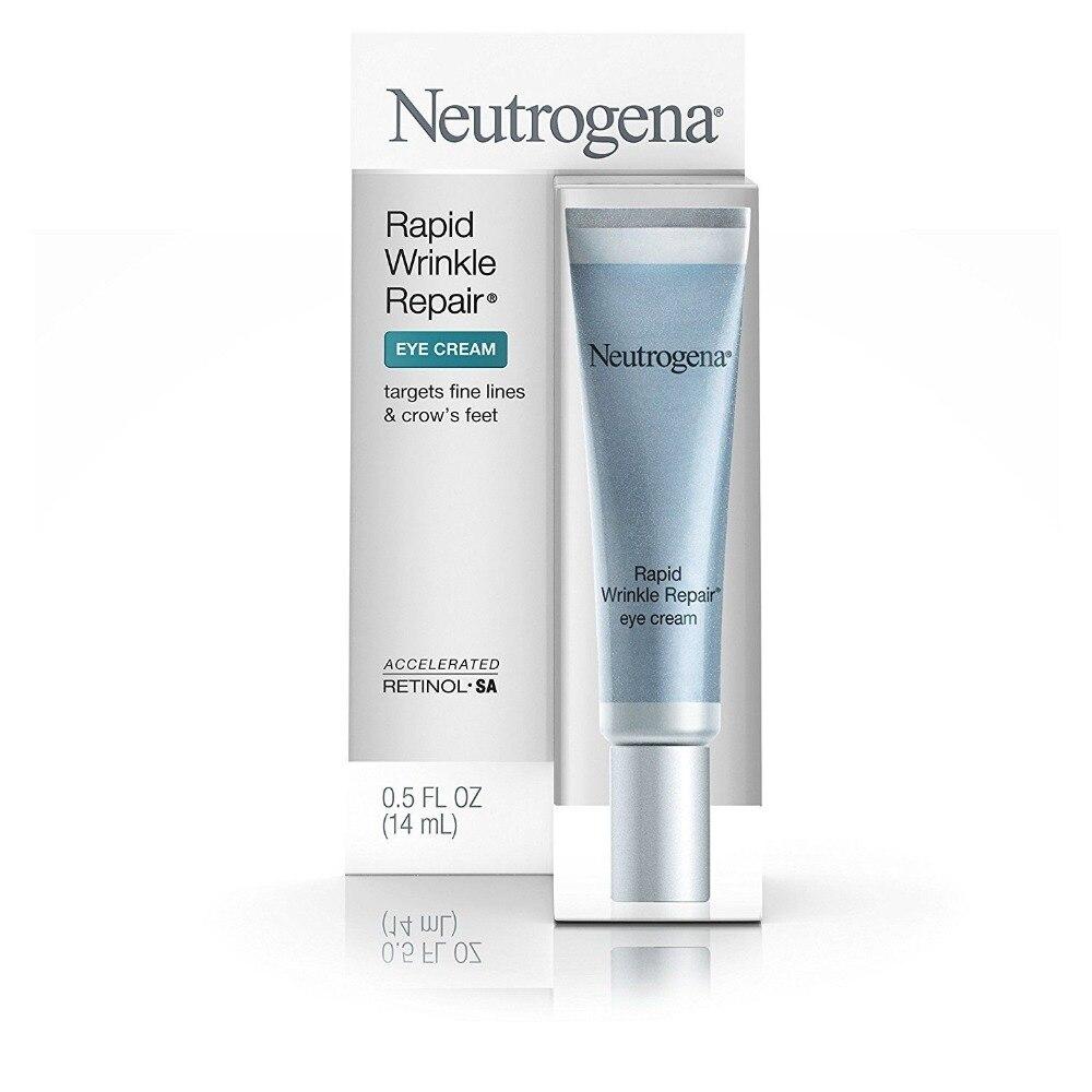 Neutrogena Rapid Wrinkle Repair Anti-ageing Moisturiser Eye Cream 14mL