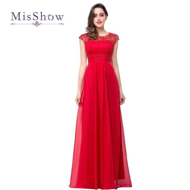 Red Dresses for Weddings On Sale