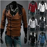 2014 Hot Selling Winter Autumn Men S Fashion Brand Hoodies Sweatshirts Casual Sports Male Hooded Jackets