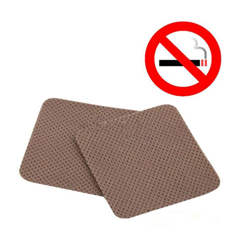 200pcs/lot Stop & Quit Smoking Patch Anti Smoke Patch Natural Ingredient Smoking Cessation Plaster Health Care Therapy 3