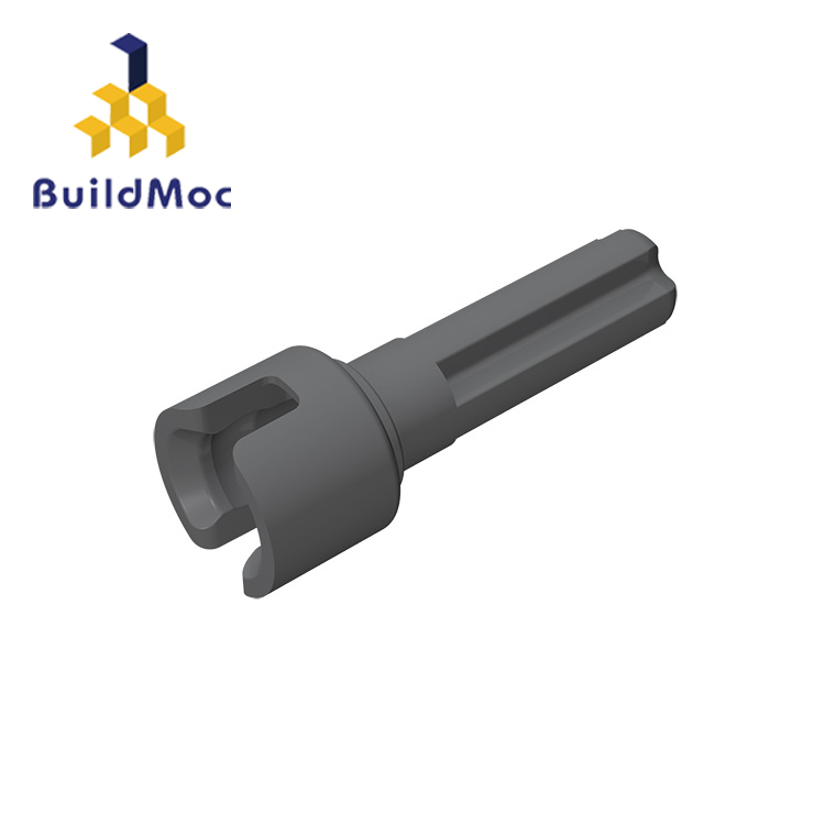 BuildMOC Compatible pour lego 92906 pour les pièces de blocs de construction logo bricolage jouets éducatifs créatifs cadeau (lot de 10)