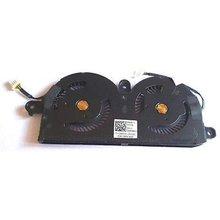 Вентилятор охлаждения ЦП для Dell для XPS 13 9370 0980WH 980WH ND55C19-16M01 100% проверенный