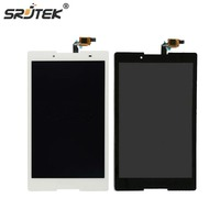 Srjtek For Lenovo TB3 850F Tb3 850 TB3 850M Tablet PC Touch Screen Digitizer LCD Display