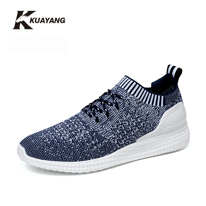 new men shoes brand casual mens shoes sneakers men zapatillas hombre sapato masculino scarpe chaussure Breathable flying men shoes canvas zapatos hombre 2016 new shoe mens chaussure fashion casual sapato masculino spring autumn man sapatos light
