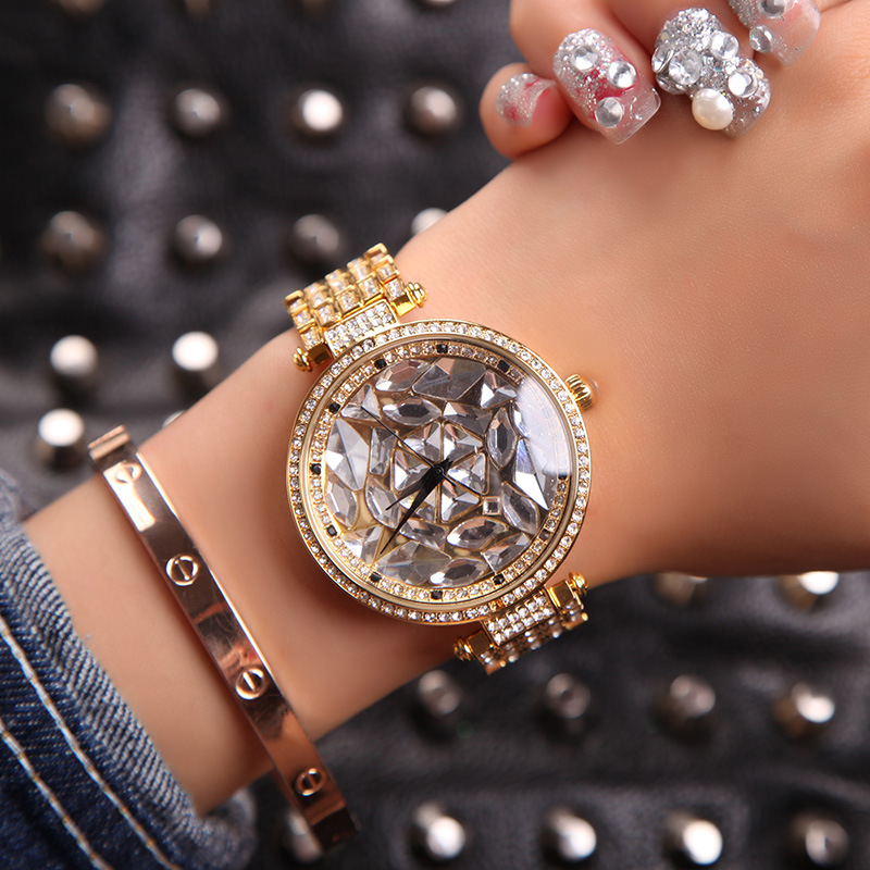 Women Watch Luxury Brand Fashion Casual Ladies Gold Watch Quartz Simple Clock Relogio Feminino Reloj Mujer Montre Femme reloj mujer 2017 watch top brand luxury ladies watches womens quartz wrist watch waterproof clock women hours relogio feminino