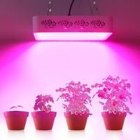 Full Spectrum 300W Led Grow Light Lamp for Hydroponic Indoor greenhouse plants Veg Growing CE FCC RoHs approved Grow Tent
