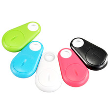 5Pcs Smart itag Wireless Bluetooth Tracker Car Child Wallet Pets Key Finder GPS Locator Anti-Lost Alarm Reminder for Smartphones