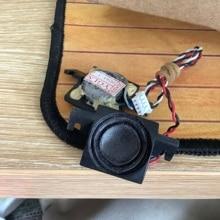 SSEA New Notebook built-in speaker for ASUS A8 Z99M X80L X81S F8S F84V  laptop speaker