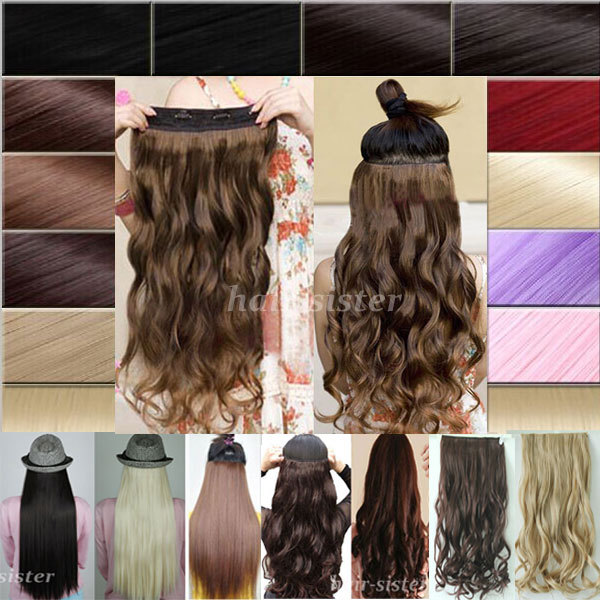 Super sale us uk local seller long curlywavy clip in ins hair super sale us uk local seller long curlywavy clip in ins hair extensions pmusecretfo Choice Image