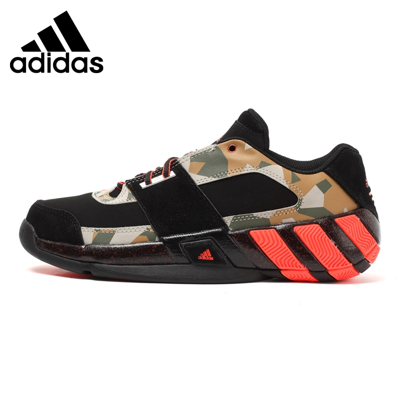 Original New Arrival 2018 Adidas Regulate Men's Basketball Shoes Sneakers new arrival iron