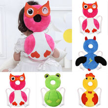 Babies Edge Guards Corner Guards Nursing Drop Resistance Wing Head Protection Toddler Pad Neck Pillow Hot Baby Lovely