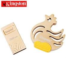 Kingston USB Flash Drive 32gb Three.zero DataTraveler Pen Drive USB3.1 cle usb Stick Rooster USB flash Reminiscence Disk 32GB Pendrive U Disk