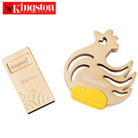 Kingston USB Flash Drive 32gb 3 0 DataTraveler Pen Drive USB 3 1 Cle Usb Stick