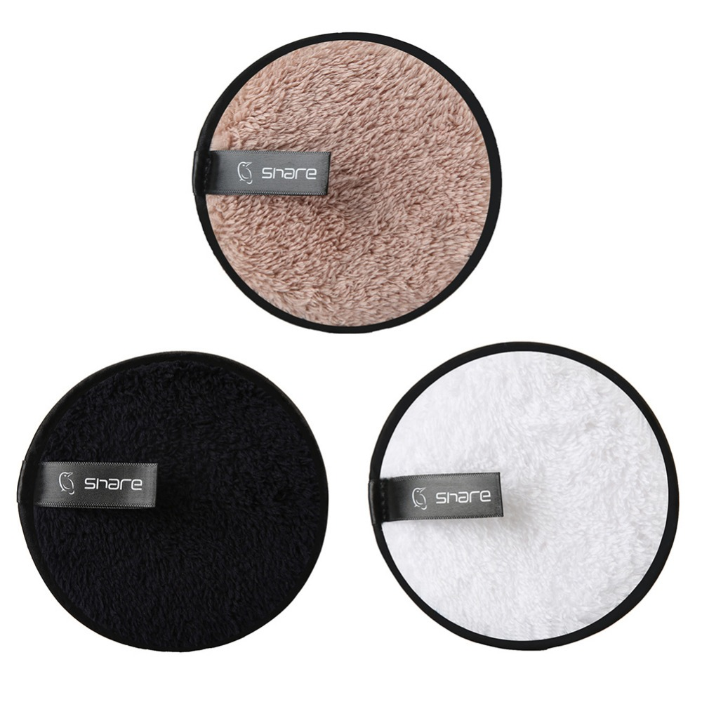 1Pcs Double-sided Makeup Remover Puff Foundation Makeup Sponge Make Up Beauty Tools For Face Gifts Esponja Maquiagem