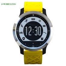 Jwireless смарт-браслет IP68 плавание Водонепроницаемый F69 наручные часы-пульсометр Bluetooth браслет переносные SmartBand