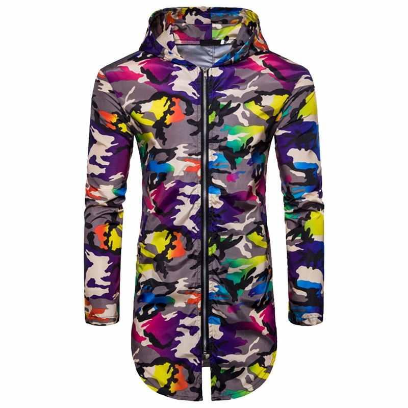 HEFLASHOR Новинка 2018 года осень для мужчин s Военная Униформа камуфляж  флисовая куртка Костюмы Мультикам мужской тонкий 94cb714b745