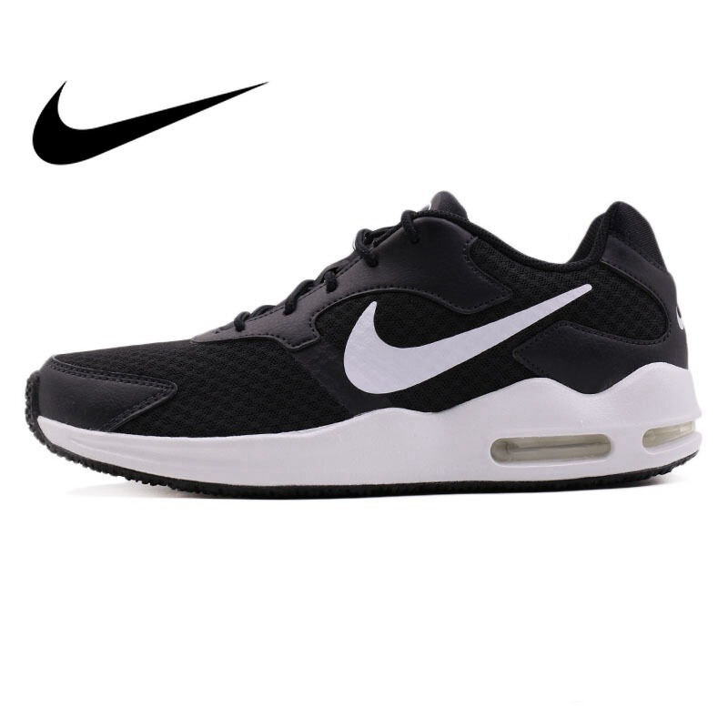 Official Original NIKE AIR MAX GUILE Mens Running Shoes Sneakers Lightweight Non-slip Sport Outdoor Comfortable Durable 916768Official Original NIKE AIR MAX GUILE Mens Running Shoes Sneakers Lightweight Non-slip Sport Outdoor Comfortable Durable 916768