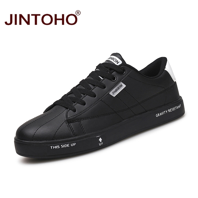 JINTOHO Big Size Men Skateboarding Shoes Outdoor Man Sport Shoes Athletic Men Sneakers Female Shoes Women Sneakers Lady Sport