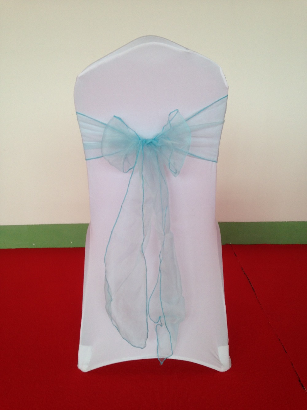 Tiffany Blue Chair Us 70 100pcs Lot Fancy Cheap Baby Blue Tiffany Blue Chair Sash Chair Bow Chair Ribbon In Sashes From Home Garden On Aliexpress Alibaba