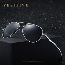VESITIVE Brand Designer Aluminum Polarized Sunglasses Men Polaroid Sunglass Male Driving Sun Glasses for Men Oculos De Sol