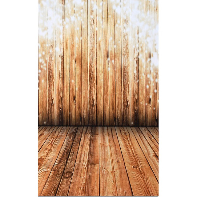 Superb Photographic Backdrop Light Weight Wood Board Vertical Dark Red Photography  Background Photo Studio Props 100x150cm