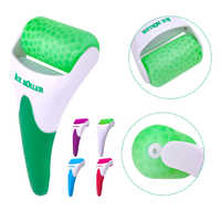 Face Roller Cool Ice Roller Massager Skin Lifting Tool Facial Lifting Massage Anti-wrinkles Skin Massage Beauty Care Roller