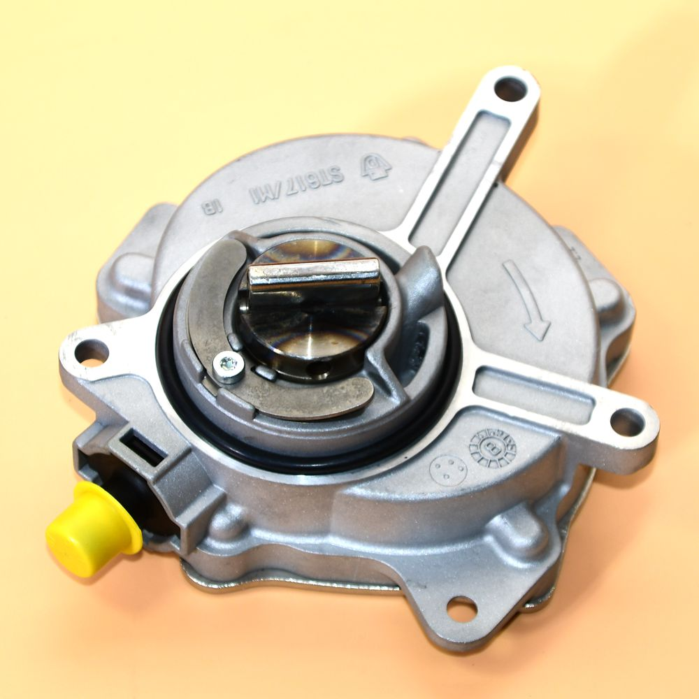 Vacuum Pump For A3 A4 A6 TT Engine 2.0  Eos Passat B6 MK5 06D145100H 06D 145 100 H 06D 145 100 H-in Air Intakes from Automobiles & Motorcycles    2