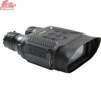 Охота HD цифровой Ночное видение устройства тактический военный качество 7X31 инфракрасный Ночное видение бинокль ИК Камера для охотника