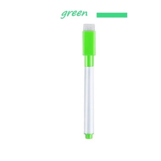 Green inks