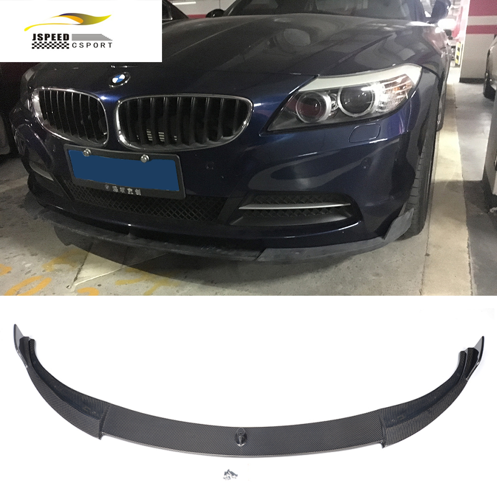 Popular Bmw Z4 Front Lip Spoiler Buy Cheap Bmw Z4 Front