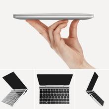 "Original Tablet PC Mini Laptop Windows 10 Home GPD Pocket2 Pocket 2  7"" CPU M3-7y30 Aluminum Shell 8GB RAM 128GB ROM Keyboard"