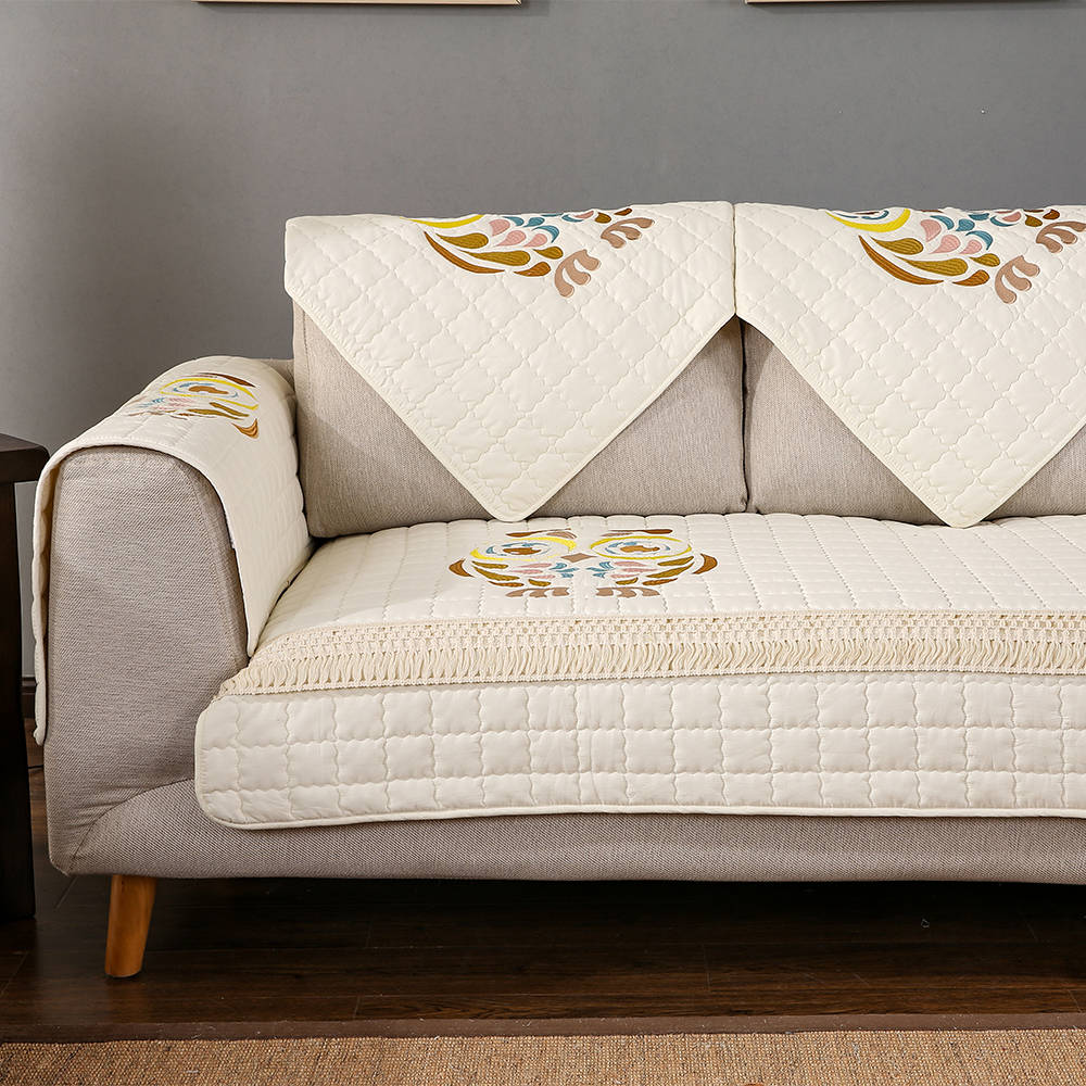 of amazon slipcovers slipcover sofa ottoman large furniture stretch sectional size covers