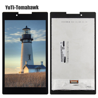 7 Inch For Lenovo Tab 2 A7 A7 30 A7 30D A7 30DC A7 30GC A7 30HC A7 30H LCD Display +Touch Screen Digitizer With Tools