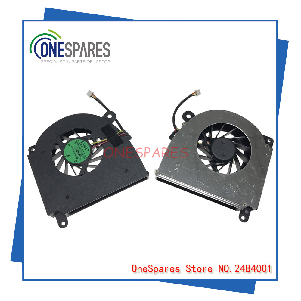 NEW Original Laptop CPU Cooler Fan For Genuine Acer 3650 3100 5100 5110 Series DC280002K00 DC280002T00 DC280002P00 AB7505HX-EB3