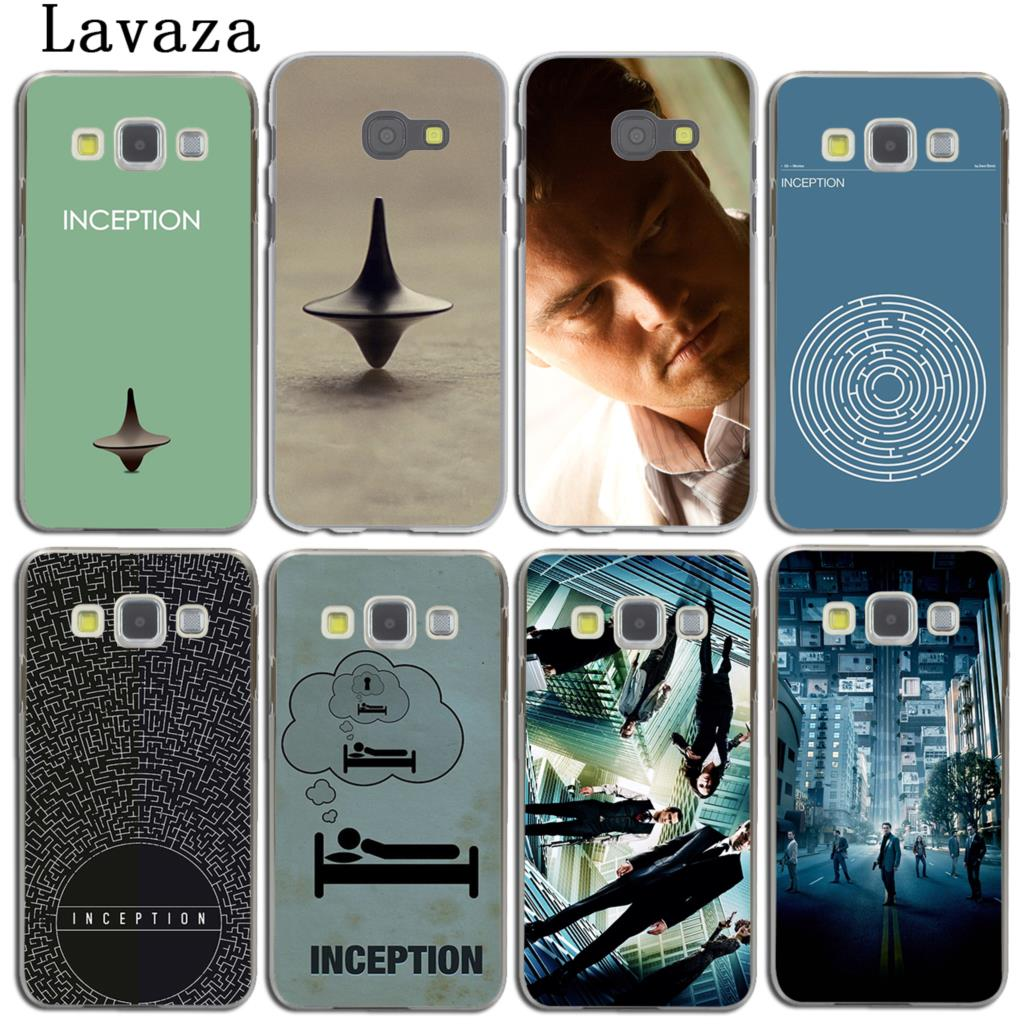 Lavaza Леонардо Ди Каприо создания телефон чехол для samsung Galaxy A3 A7 A8 A5 2018 2017 2016 2015 Примечание 8 5 4 3 Grand Prime 2
