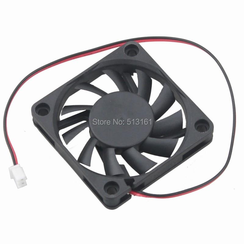 60mm 12v fan 10