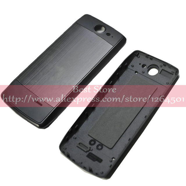 """Battery cover for Philips X5500 Cellphone, 2.80"""" LCD,Original cover for Xenium CTX5500 mobile phone Free Shipping"""