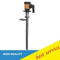 high quality 316 Stainless Steel high viscosity vertical Epoxy resins, glycerin, honey screw pump