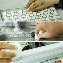 20pcs/ lot multi-functional Magic Sponge Eraser Melamine home Cleaner 100X60X20mm  Worldwide store