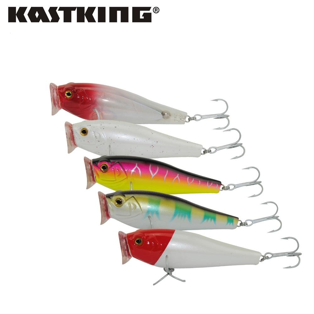2017 mad popper 10cm 29g hard fishing baits swimbaits for Best fishing lures 2017