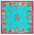 2016 women silk scarf130*130cm wholesale 100% pure silk scarfs headband brand  silk shawl pashminas wraps capes scarfs