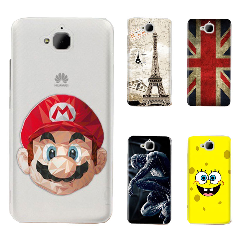 coque huawei y6 2017 3d lapin