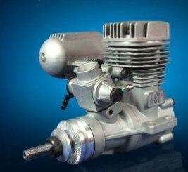 ASP 2 Stroke S52AII Nitro Engine for RC Airplane original asp wasp ap06 s06a ap061a 061 r c nitro engine 6 grade 1cc mini engine for rc airplane