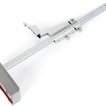 0-200 мм-300 мм высота штангенциркуль высота слайд Калибр маркировки ruller слайд суппорт
