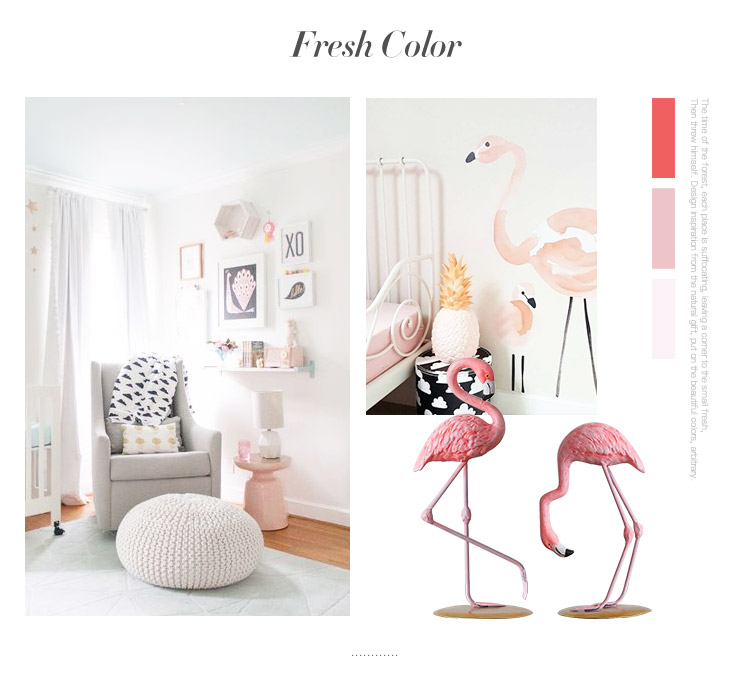 Flamingo Home Decor 20