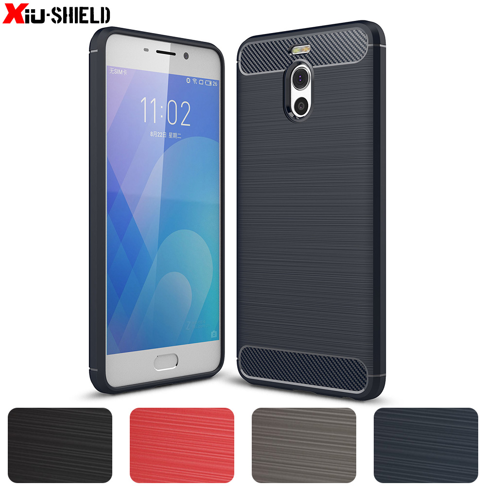 coque TPU Case for <font><b>Meizu</b></font> <font><b>M6</b></font> <font><b>Note</b></font> M721Q M6Note M721C Soft Silicone Case Mobile Phone Cover for <font><b>MeiZu</b></font> M 6 <font><b>Note</b></font> <font><b>M721L</b></font> Cases Housing image